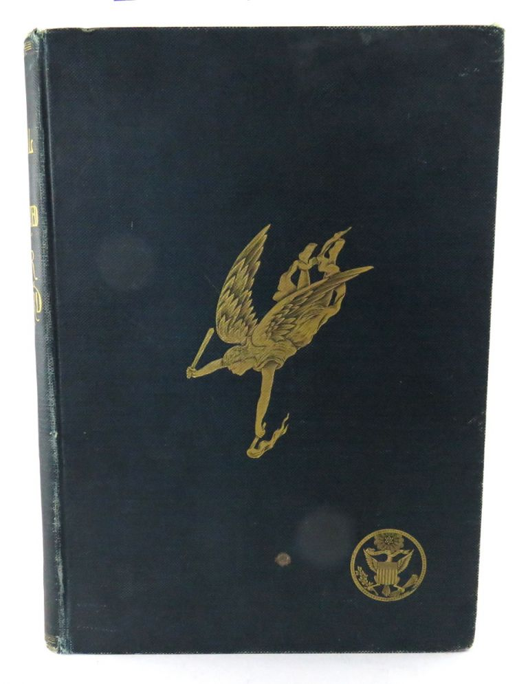 Official and Illustrated War Record; Embracing Nearly One Thousand Pictorial Sketches By the Most Distinguished American Artists of Battles by Land and Sea. Gen. Marcus J. Wright, Col Benjamin La Bree, James P. Boyd.