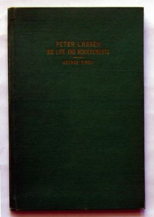 Peter Lassen; Highlights on His Life and Achievements. George Kirov