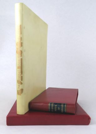 The Gospel Book of St. Margaret; Being a Facsimile Reproduction of St. Margaret's Copy of the...