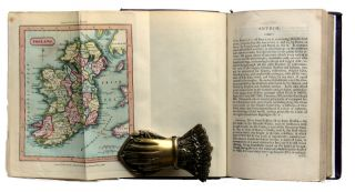 The Scientific Tourist Through Ireland:; By Which The Traveller Is Directed To The Principal...