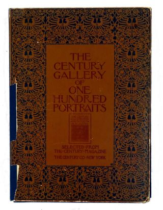 The Century Gallery Of One Hundred Portraits