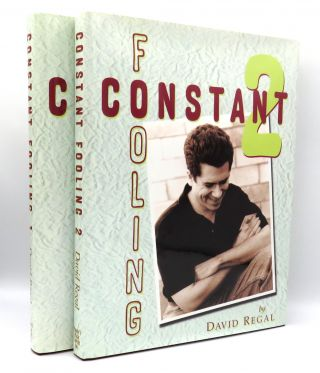 Constant Fooling; Vols. 1-2. David Regal