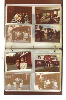 Third Photographic Group; Archive of Photographic and Personal Memorabilia