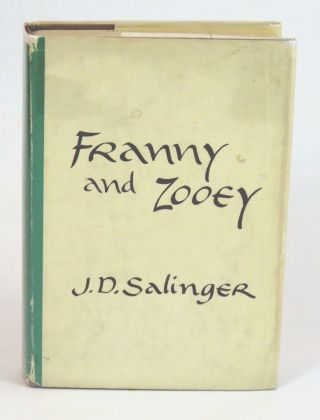 Franny and Zooey. J. D. Salinger