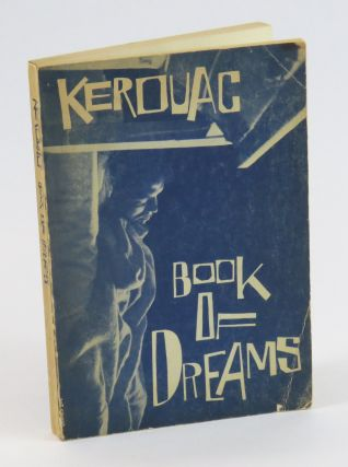 Book of Dreams. Jack Kerouac