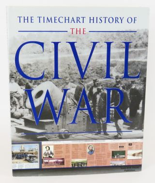 The Time Chart History of the Civil War