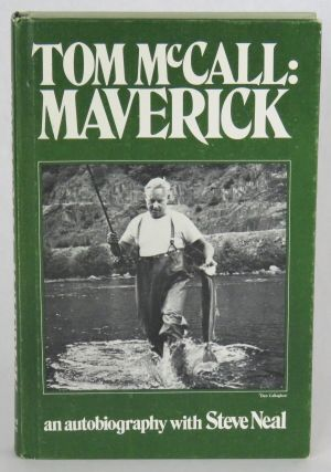 Tom McCall: Maverick. Tom McCall, Steve Neal