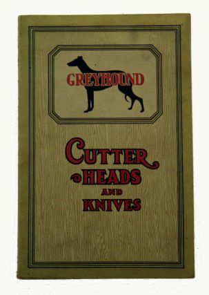 Greyhound Cutter Heads and Knives