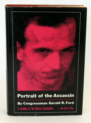 Portrait Of The Assassin