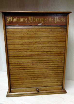 Miniature Library of the Poets