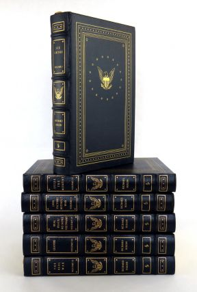 Six Volume Set of Lifetime Works. Richard Nixon